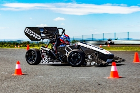 CULS Prague Formula Racing